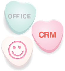 Office 365 Valentines