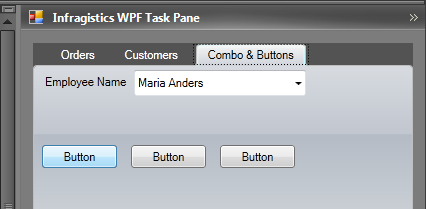 WPF Controls for Office development smackdown