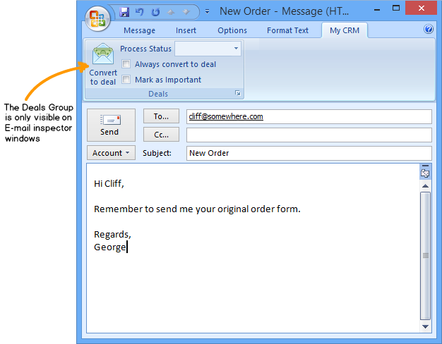 how to open a deactivated inbox in outlook 2007