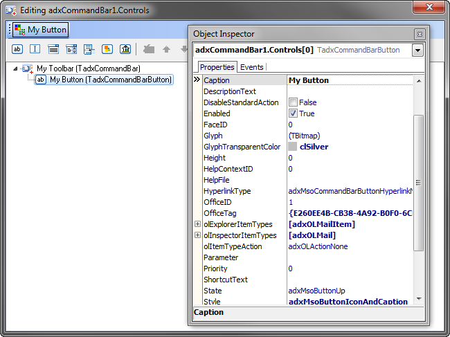 Form icon delphi - 1 3 sony ccd hd image sensor