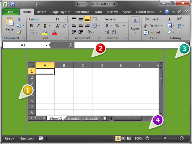 customize excel ui in delphi  task panes  automation add