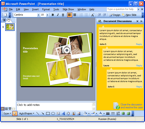 A version-neutral task pane in PowerPoint 2003 - it works on all PowerPoint versions