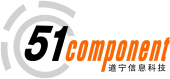 51Component China