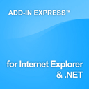Program Internet Explorer add-ons