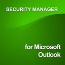 Disable Outlook security settings