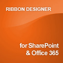 Customize Server Ribbon UI of your SharePoint and Office 365 solutions