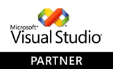 Microsoft Visual Studio Partner
